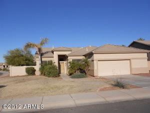 428 S IRONWOOD Street, Gilbert, AZ 85296