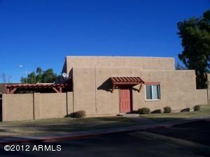 948 S ALMA SCHOOL Road, #9, Mesa, AZ 85210