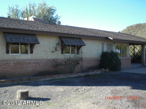 5907 E BLUE RIDGE Drive, Cave Creek, AZ 85331