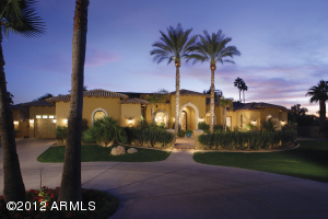 5323 E Palomino Road, Phoenix, AZ 85018
