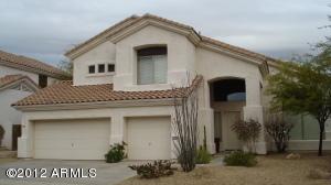 23105 N 90TH Way, Scottsdale, AZ 85255