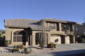 4544 E BLUE SKY Drive, Cave Creek, AZ 85331