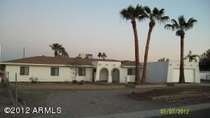 17631 N 75TH Avenue, Glendale, AZ 85308