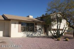 8602 E ROSE Lane, Scottsdale, AZ 85250