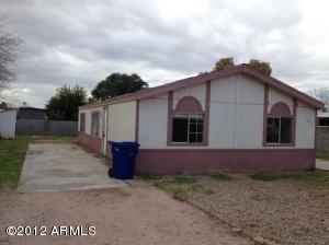 7907 E IRAN Avenue, Mesa, AZ 85209