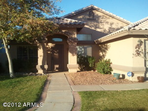 1652 E LAUREL Avenue, Gilbert, AZ 85234