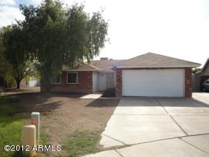 1101 N Alder Court, Gilbert, AZ 85233