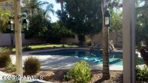 1277 W STRAFORD Avenue, Gilbert, AZ 85233