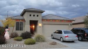 17968 W PURDUE Avenue, Waddell, AZ 85355