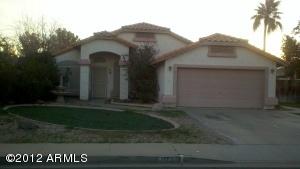 1113 N QUAIL, Mesa, AZ 85205