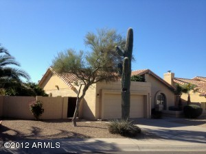 9933 E DREYFUS Avenue, Scottsdale, AZ 85260