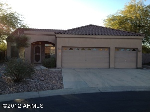 2958 N AVOCA Circle, Mesa, AZ 85207
