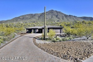 36461 N Kohuana Place, Cave Creek, AZ 85331
