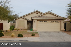 9816 E KNOWLES Avenue, Mesa, AZ 85209