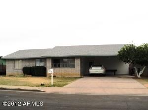 2907 E CONTESSA Street, Mesa, AZ 85213