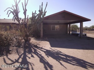 1760 S WINCHESTER Road, Apache Junction, AZ 85119