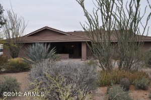 6326 E DESERT VISTA Trail, Cave Creek, AZ 85331
