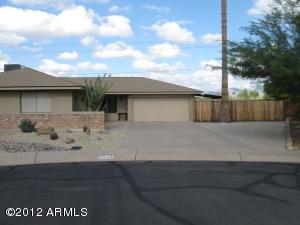 6520 N 87TH Place, Scottsdale, AZ 85250