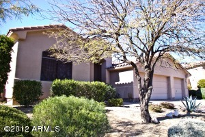 12634 N VIA DEL SOL Street, Fountain Hills, AZ 85268