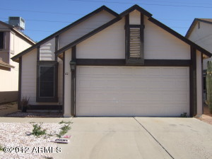 1915 S 39TH Street, 42, Mesa, AZ 85206