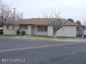1656 E Jarvis Avenue, Mesa, AZ 85204