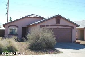 11453 E CICERO Street, Mesa, AZ 85207