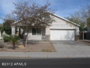 2706 W IRONSTONE Avenue, Apache Junction, AZ 85120