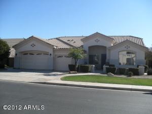 563 E Bridgeport Parkway, Gilbert, AZ 85295