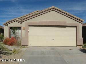 9726 E Butte Street, Mesa, AZ 85207
