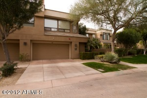 7400 E GAINEY CLUB Drive, 113, Scottsdale, AZ 85258