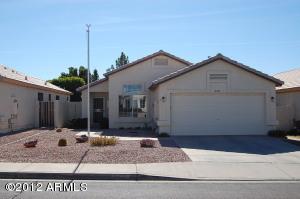6731 E NORWOOD Street, Mesa, AZ 85215