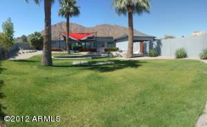 4435 N LOS VECINOS Drive, Phoenix, AZ 85018