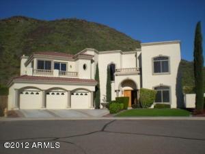 20725 N 51ST Drive, Glendale, AZ 85308