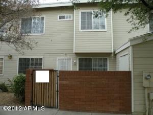 2301 E University Drive, 382, Mesa, AZ 85213