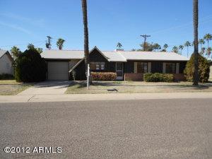 4314 N 84TH Place, Scottsdale, AZ 85251