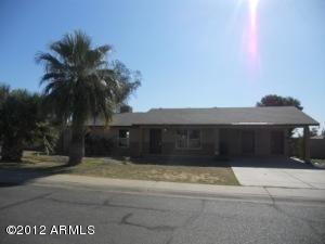 6439 E ALBANY Street, Mesa, AZ 85205