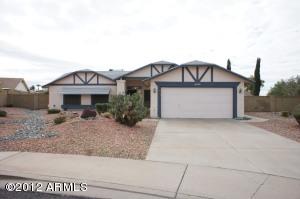 6703 E IVY Street, Mesa, AZ 85205