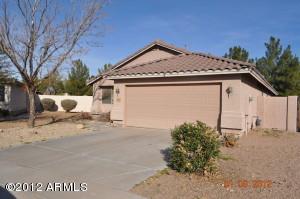 2651 S MILBURN Street, Mesa, AZ 85209