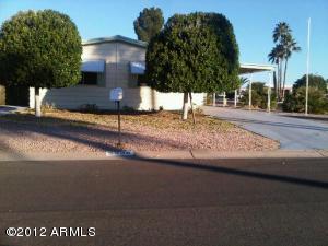 5538 E ASPEN Avenue, Mesa, AZ 85206