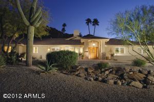 4829 E Rovey Avenue, Paradise Valley, AZ 85253