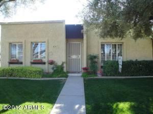 8147 E Vista Drive, Scottsdale, AZ 85250
