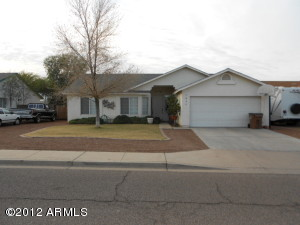 1657 W 12th Avenue, Apache Junction, AZ 85120