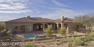 38525 N 103rd Place, Scottsdale, AZ 85262