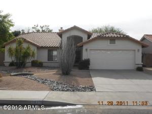 3813 E Dartmouth Street, Mesa, AZ 85205