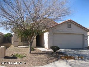 2742 S Shelby, Mesa, AZ 85209