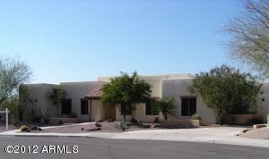 1348 N 71st Street, Mesa, AZ 85205