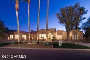 6867 E BAR Z Lane, Paradise Valley, AZ 85253