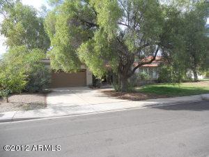 2246 N Winthrop Circle, Mesa, AZ 85213
