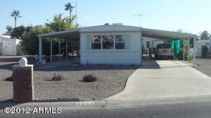 8653 E DELILAH Avenue, Mesa, AZ 85208