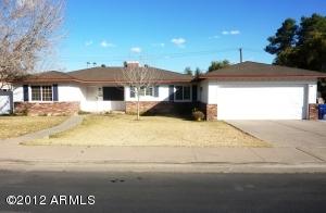 115 N Fraser Drive W, Mesa, AZ 85203